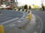 Barrier - gap curbat @ Cluj-Napoca