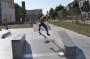 Skatepark Satu Mare @ Satu Mare