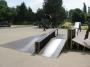 Skatepark Resita @ Resita