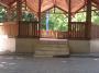 Foisor @ Parcul Municipal @ Turnu Magurele, Teleorman