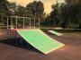 Skatepark Arad @ Arad