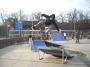 Skatepark Sibiu @ Sibiu