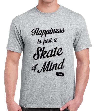Tricou Happiness de la unite wear