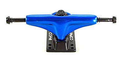 CORE TRUCKS - 7.75 - BLUE/BLACK