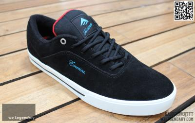 Emerica x BAKER Herman