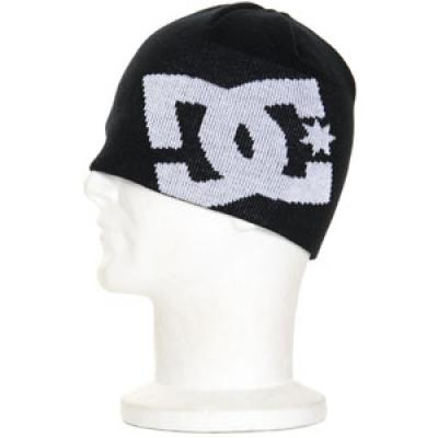 DC Big Star Beanie Navy