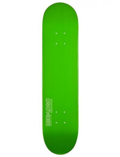 MINILOGO Green 7.5