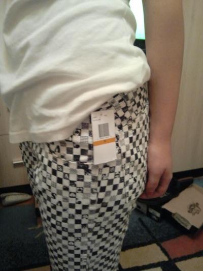pantaloni volcom ladies