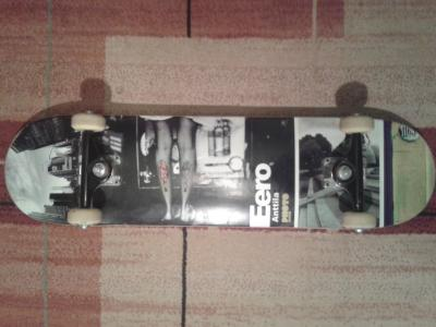 Skateboard Jart Eero Anttila