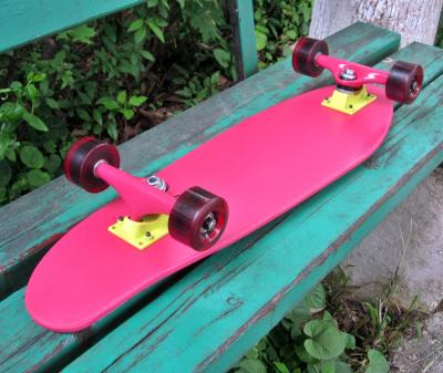 "Cruiser  Gimmicks Cruzzer ""Miami Red"""