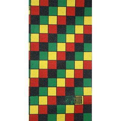 grip SUPERIOR rasta