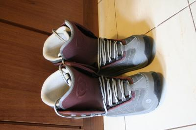 Boots Nitro noi marimea 42