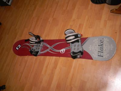 Vand Snowboard