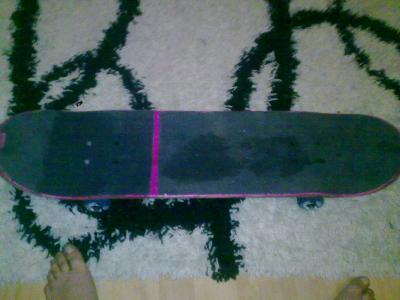 skate DarkStar