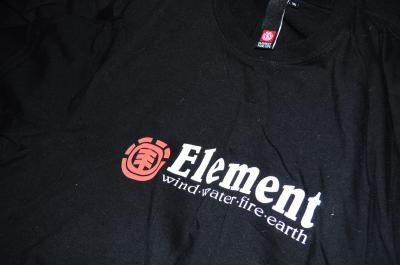 tricou Element