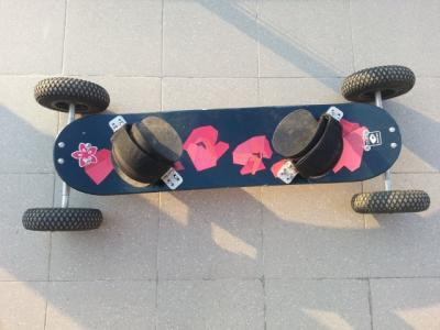MountainBoard SideOn