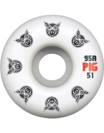 PIG 51mm (set)