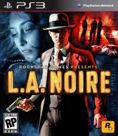 Vand L.A. Noire PS3