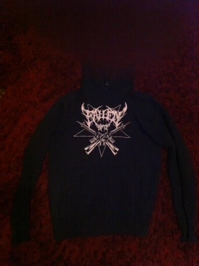 fallen hoodie