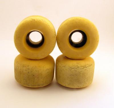Roti Girl 52 mm