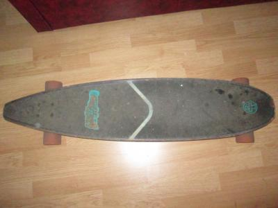 "Longboard ""Long Island freeride"""