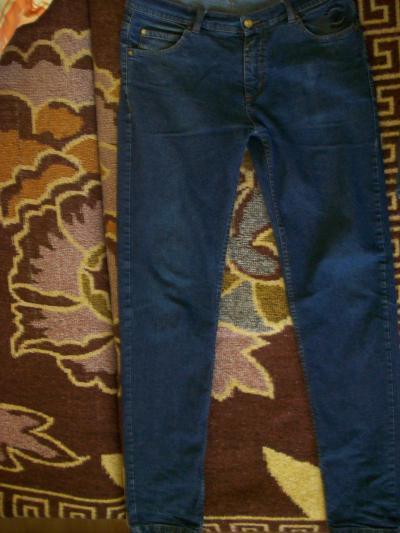 Pantaloni Criminal Damage