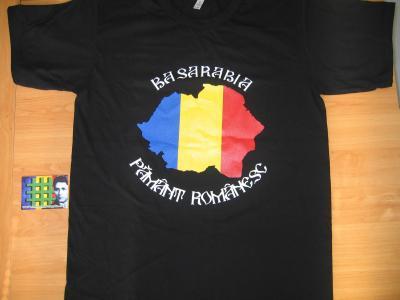 Basarabia e romania !