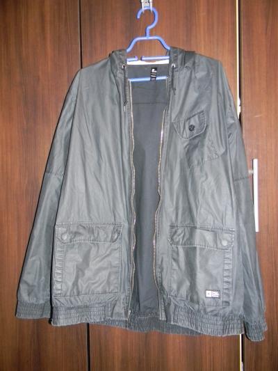 Analog Portland Jacket