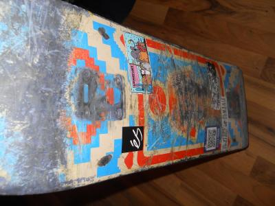 VAND PLACA GIRL ERIC KOSTON PROMODEL SUPER BUNA 8""