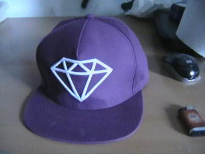 Diamond Supply Co basca Snapback NOUA.