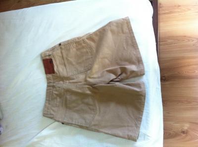 DC pantaloni scurti