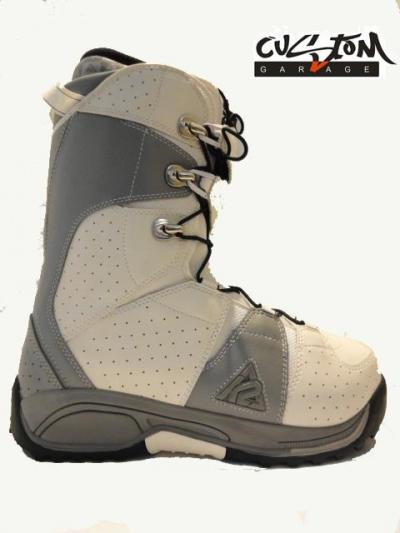 Boots K2