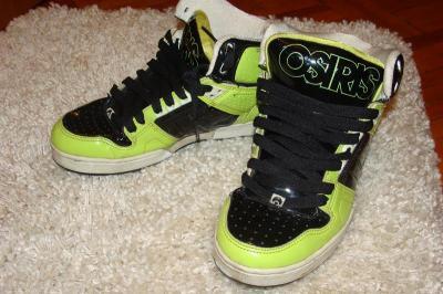 Osiris Bronx