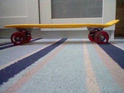 Mini-Cruiser Oxelo (Penny Board)