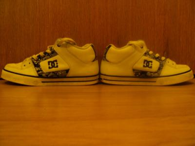 Shoes DC 40.5