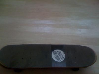 Skate Santa Cruz
