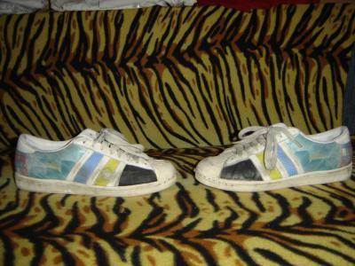 Adidas Superstar marime 42.5