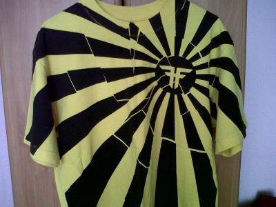 tricou Fallen