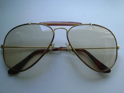 Ochelari de soare Ray Ban + toc original de piele