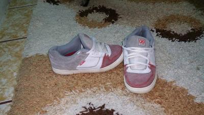 shoes Globe