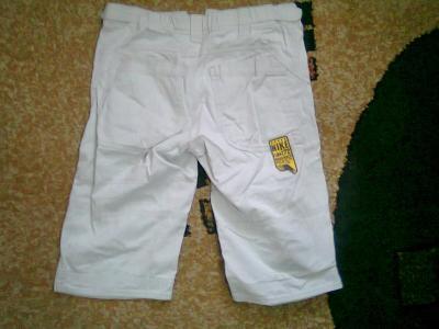 Pantaloni scurti NIKE