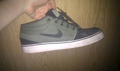 Nike sb Janoski mid (42.5)