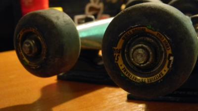 Roti Spitfire Cris Cole 52mm