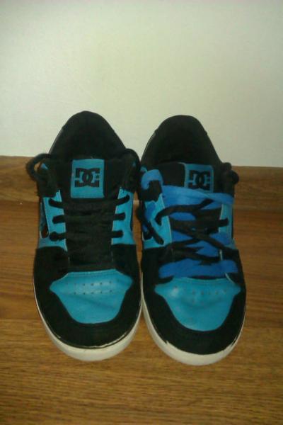 dC shoes noi skate ieftini negociabil