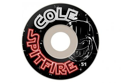 Roti Spitfire Chris Cole 51 mm