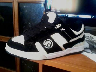 Shoes Osiris