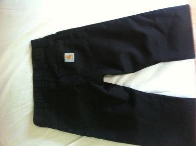 Carhartt rockin pants