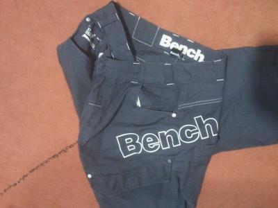Pantaloni Bench.