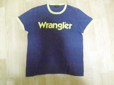 Tricou Wrangler,Marimea M