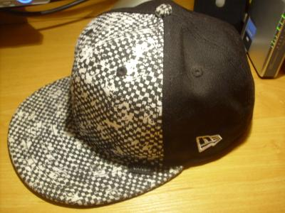 Sapca Vans New Era
